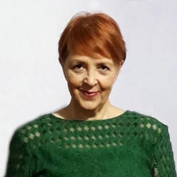 Niñera Marbella: Tina