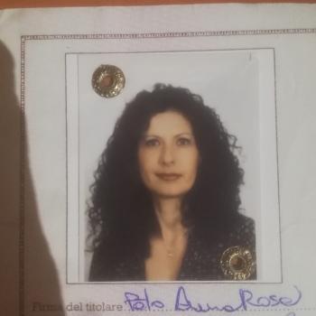 Tata Torino: Anna