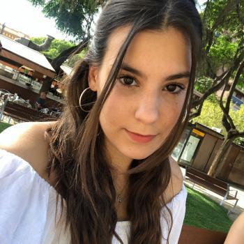 Canguro Rubí: Helena