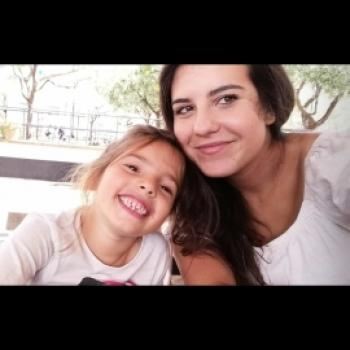 Babysitter a Genova: Giulia