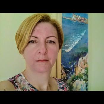 Canguro en Santa Cruz de Tenerife: Monica Isabel