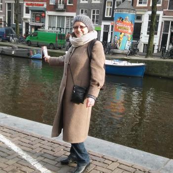 Oppas Den Haag: Mila