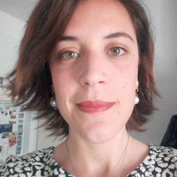Baby-sitter Bruxelles (Etterbeek): Inês