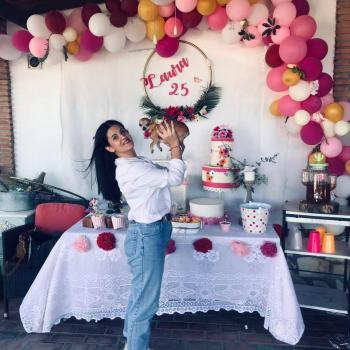 Babysitter Granada: Laura