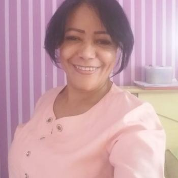 Babá em Guarulhos: Cleusa