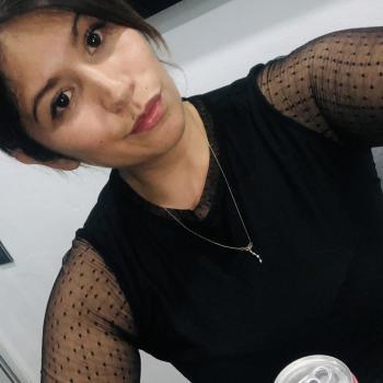 Trabajo de niñera en Tonalá: trabajo de niñera Ale