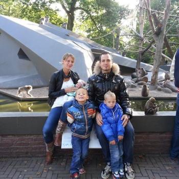 Childminder Lelystad: Nadieh