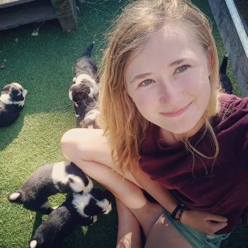 Babysitter Rotorua: Anna