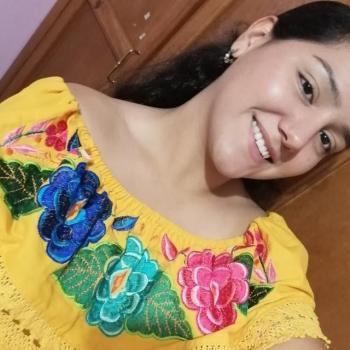 Niñera en Esperanza: Lorna Rubicela