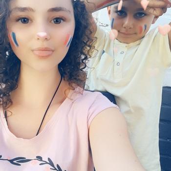 Baby-sitter Villeneuve-d'Ascq: Elisa