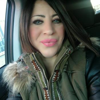 Babysitter Florence: Maria