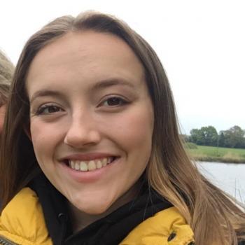 Babysitter Norwich: Romilly