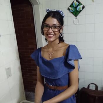 Babá em Santo André: Beatriz
