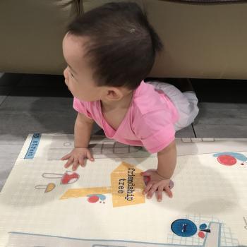 Babysitting job Singapore: babysitting job Lee Na