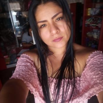 Babysitter in Pachacamac: María