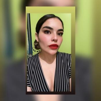Niñera en Cuauhtémoc: Montserrat