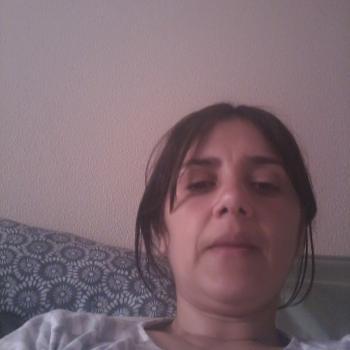 Babysitter Braga: Sandra