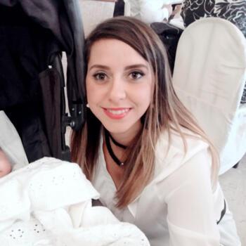 Babysitter Palermo: Elisabetta