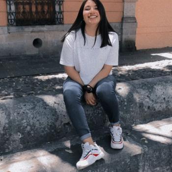 Niñera en Morelia: Jazmin