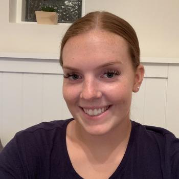 Babysitter Ballarat: Hannah
