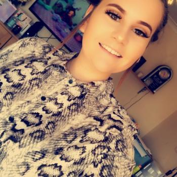 Babysitter Chelmsford: Alyssa