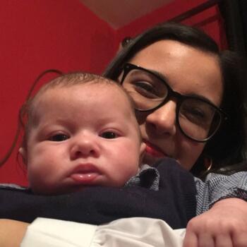 Babysitter Birr: Jessica