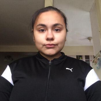 Niñera en La Victoria (Lima region): Daniela