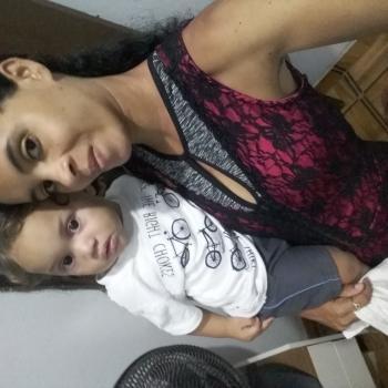 Babysitter in Campina Grande: Josilene