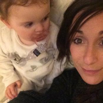 Babysitter Nantes: Federica