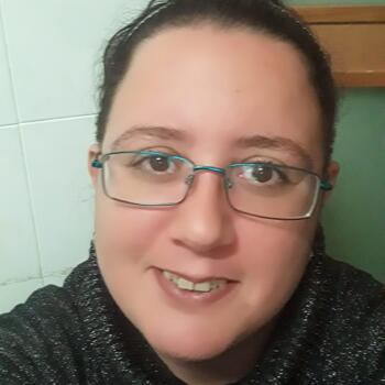 Canguro Manresa: Mari Angeles Delgado