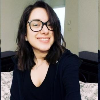 Baby-sitter Montréal: Tzipora