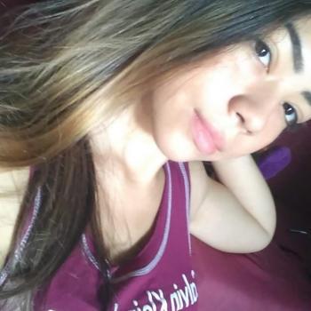 Babá Fortaleza: Sara Vitória