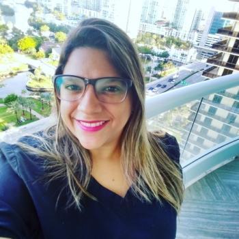 Babysitter Miami: Nanceli