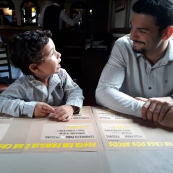 Família Curitiba: Eduardo