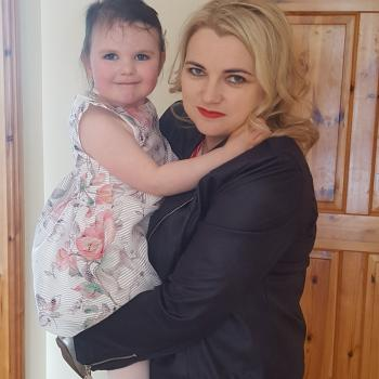 Babysitting job Kinsale: babysitting job Bernadette