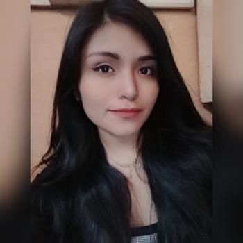 Babysitter Comas: Vanessa Palacios Benites