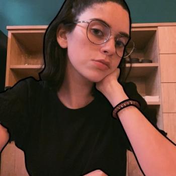 Niñeras en Castellón de la Plana: Arianne