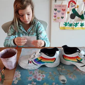 Babysitting job Gouda: babysitting job Irene