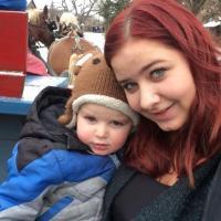 Parent Etobicoke: babysitting job Alexandrea