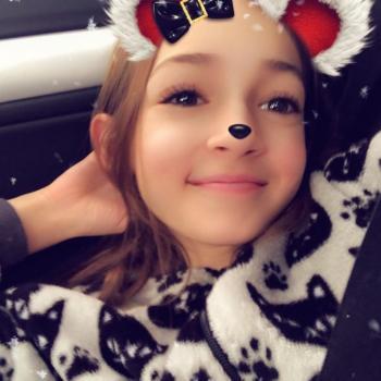 Babysitter Saskatoon: Sofia