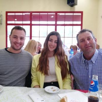 Niñera Salamanca: Mari Loli