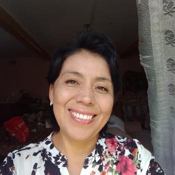 Niñera Buenavista: María Natividad