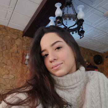 Babysitter in Torres Vedras: Samanta
