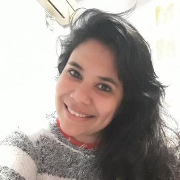 Niñera en Buenos Aires: Gisela Ramirez