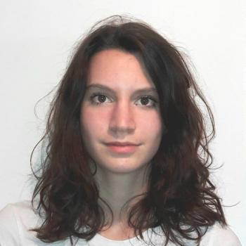 Baby-sitter Rouen: Chloé