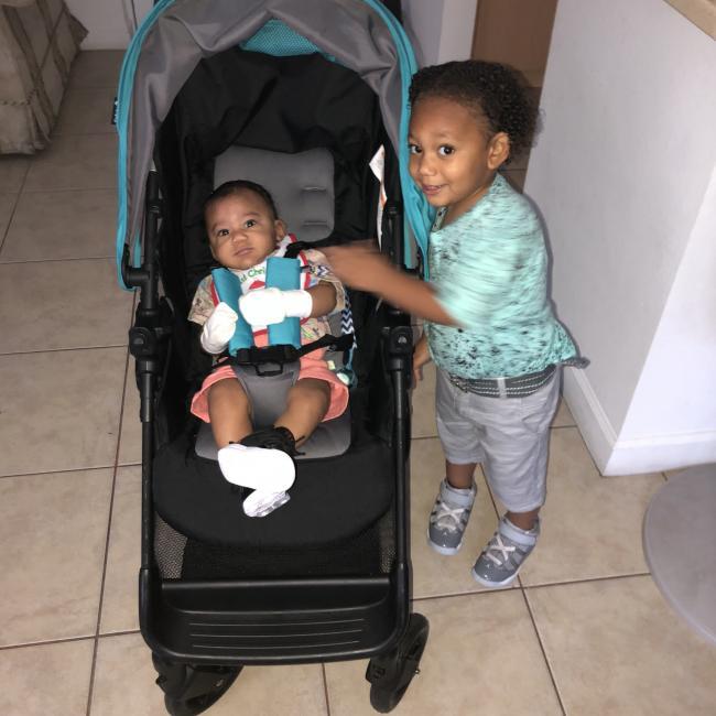 Babysitting job in Homestead (Florida): Ashley