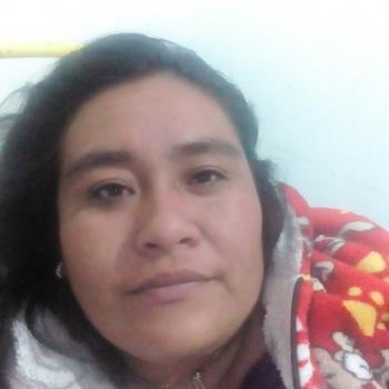Niñera Cuautitlán Izcalli: Rebeca