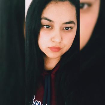Niñeras en Antofagasta: Vanne Paulynna