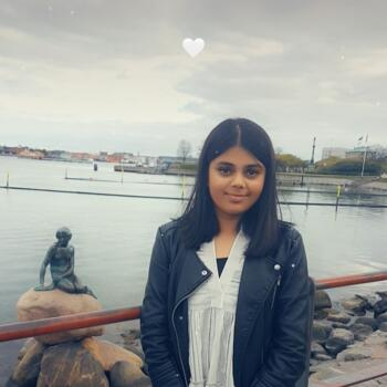 Babysitter in Copenhagen: Alishba