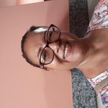 Babá em Mogi das Cruzes: Maria